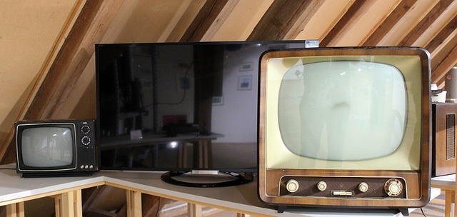 Strom Sparen Tipps alte und neue TV Geräte